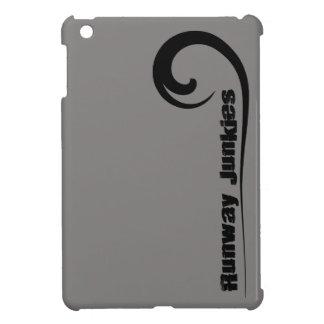 Ipad mini Runway Junkies case Case For The iPad Mini