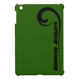 Ipad mini Runway Junkies case Cover For The iPad Mini