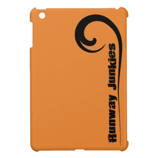 Ipad mini Runway Junkies case Cover For The iPad Mini