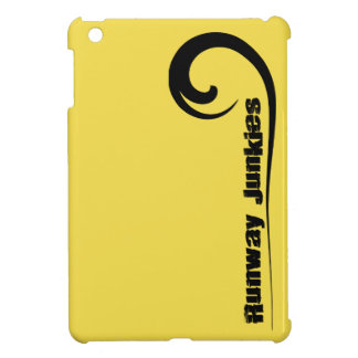 Ipad mini Runway Junkies case iPad Mini Cases