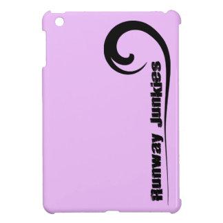 Ipad mini Runway Junkies case iPad Mini Cases