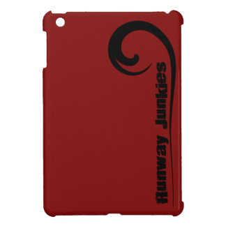 Ipad mini Runway Junkies case iPad Mini Cover