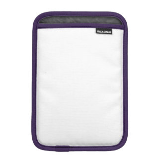 iPad Mini Vertical iPad Mini Sleeves