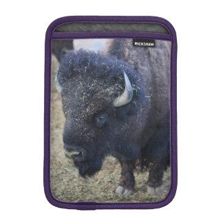 Ipad Mini Vertical Sleeve With Buffalo iPad Mini Sleeve