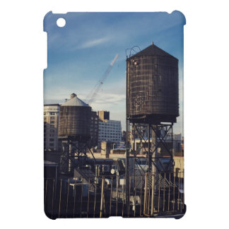 iPad Mini Water Tower Hard case iPad Mini Cover