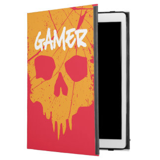 iPad pro case for the gamer