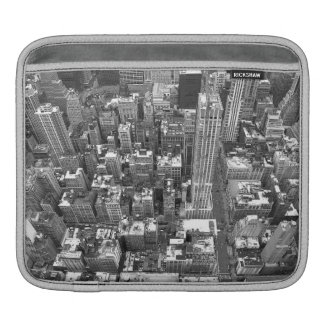 iPad Sleeve New York Cityscape NYC Souvenirs