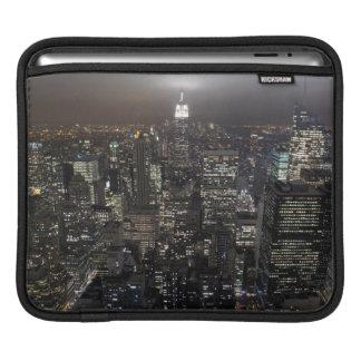 iPad Sleeve New York Cityscape NYC Souvenirs