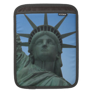iPad Sleeve New York Statue of Liberty NY Souvenir