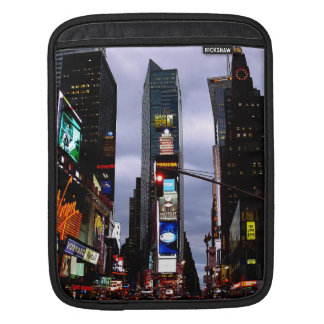 iPad Sleeve New York Time Square NYC Souvenirs