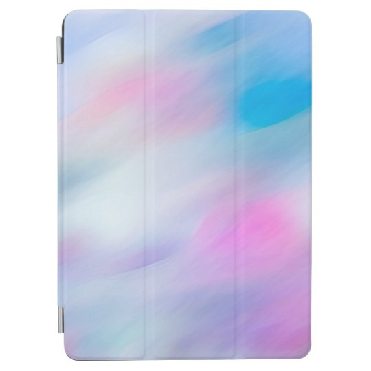 iPad Smart Cover - Abstract Wave Multicolor iPad Air Cover