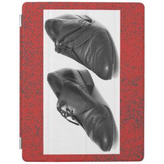 iPad Smart Cover MEN'S DANCE SHOES iPad Cover