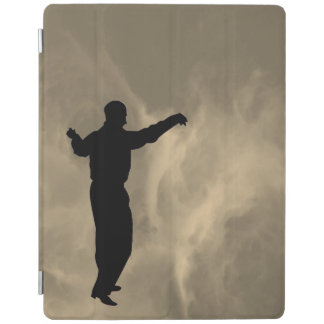 iPad Smart Cover WITH DANCER iPad Cover