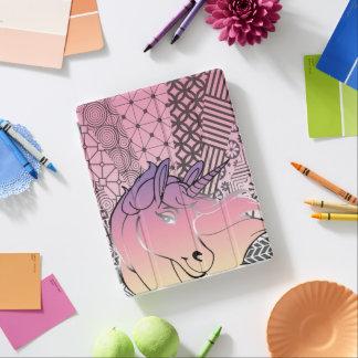 ipad Unicorn Case Cover iPad Cover