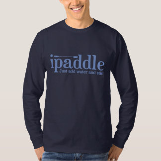 ipaddle 2 T-Shirt