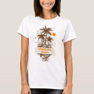 Ipanema Brazil T-Shirt