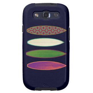 Ipanema Rio surfboards Samsung Galaxy S3 Covers