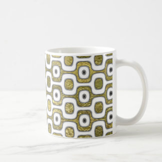 Ipanema sidewalk coffee mug
