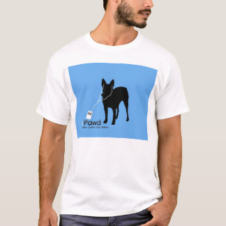 IPAWD - Australain Cattle Dog Edition T-Shirt