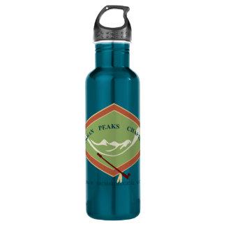 IPCAS Electric Blue Water Bottle