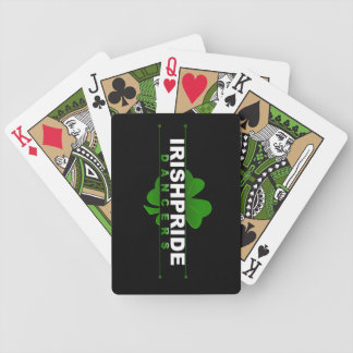 IPD Logo Playing Cards