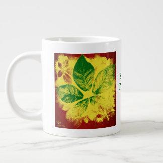 Ipê Coffee Large Coffee Mug