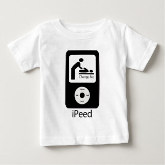 iPeed Infant/Toddler T-shirt
