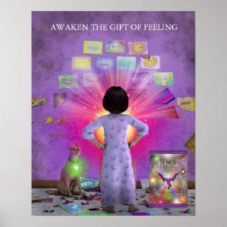 Iphelia Awakening Poster