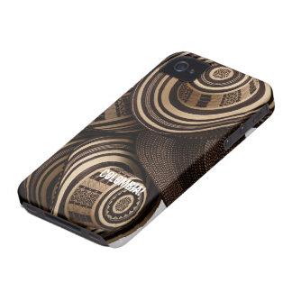iPhone4&4s case