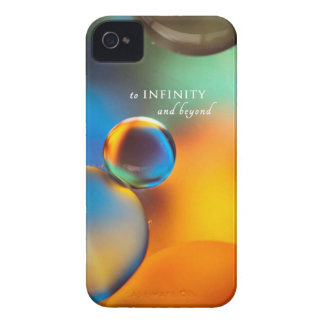 iphone4-4s to infinity- iphone case