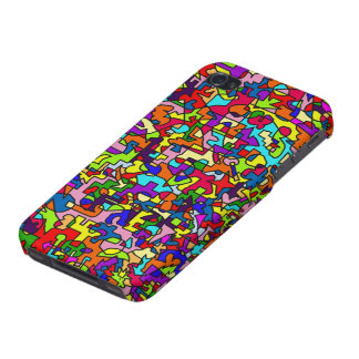 """iPhone4 covering shining - Design: """"I feel good! """" iPhone 4 Covers"""