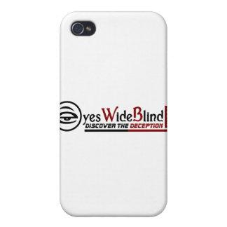 Iphone4 - EyesWideBlind.com iPhone 4 Case