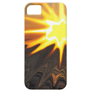 iPhone4 Sunburst Case