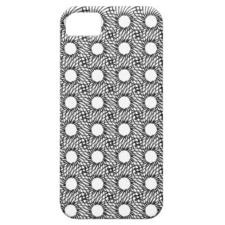 Iphone5/5S case -small circl Eyes Illusion
