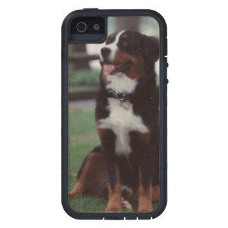 iPhone5/5S Tough Xtreme Case - Berner