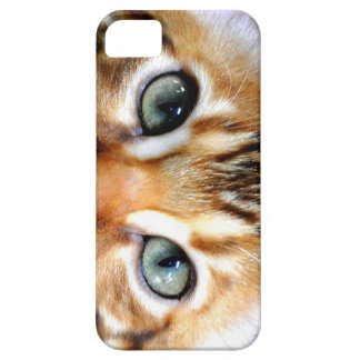 iPhone5 Case Bengal Exotic Cat Tiger-like