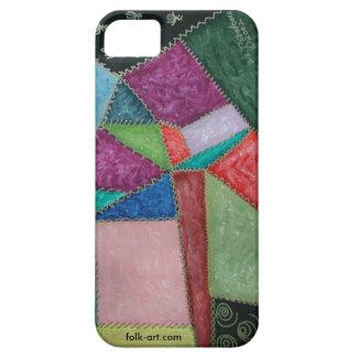 iPhone5 case Crazy Quilt iPhone 5 Cases