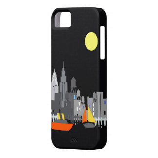 IPhone5 case, NYC, TomSlaughter iPhone 5 Case