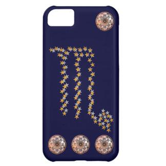 iphone5 case Scorpio