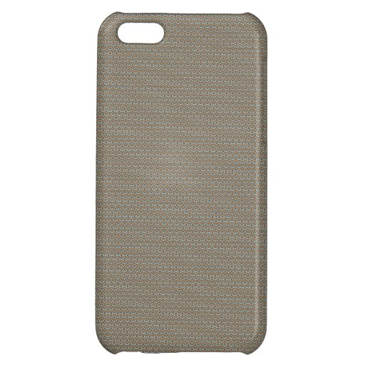iPhone5 pixel art pattern case iPhone 5C Cases