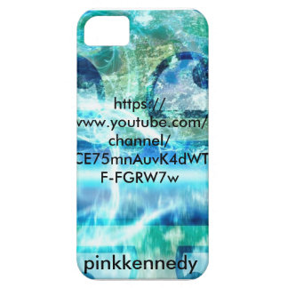 iphone5s case pinkkennedy iPhone 5 cases