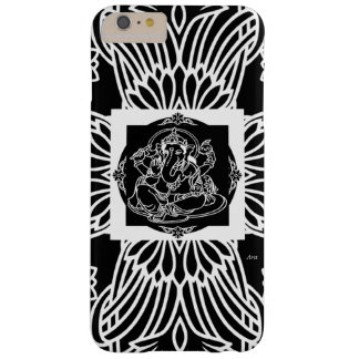IPHONE6 CASE LOTUS GANESH REMOVER OF OBSTACLES