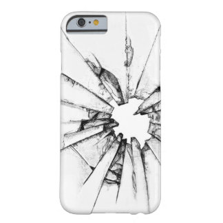 iPhone6 slim Shell Barely There iPhone 6 Case