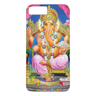 IPHONE7/7PLUS  TO REMOVE YOUR OBSTACLES-GANESH iPhone 7 PLUS CASE