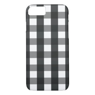 Iphone7/8 layer black chess/black Chess Iphone7/8 iPhone 8/7 Case