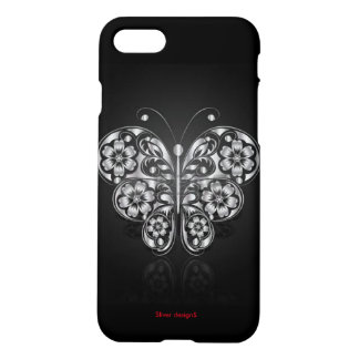 Iphone7 Case-Butterfly,simple,elegant iPhone 7 Case