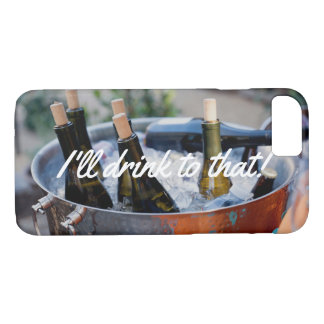 iphone7 case for wine lovers