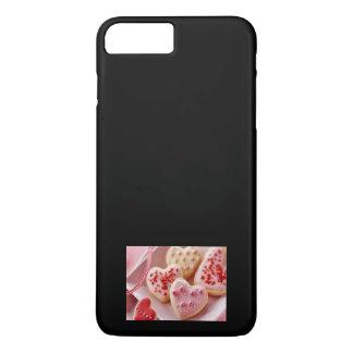 IPHONE8-HAPPY VALENTINES DAY SWEETHEART iPhone 8 PLUS/7 PLUS CASE