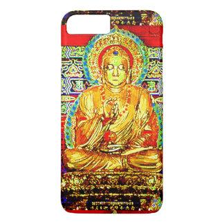 IPHONE8 plus CASE THE TEACHINGS OF BUDDHA