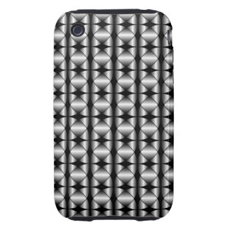 iPhone 3G/3GS Tough Universal Case Retro Style iPhone 3 Tough Case